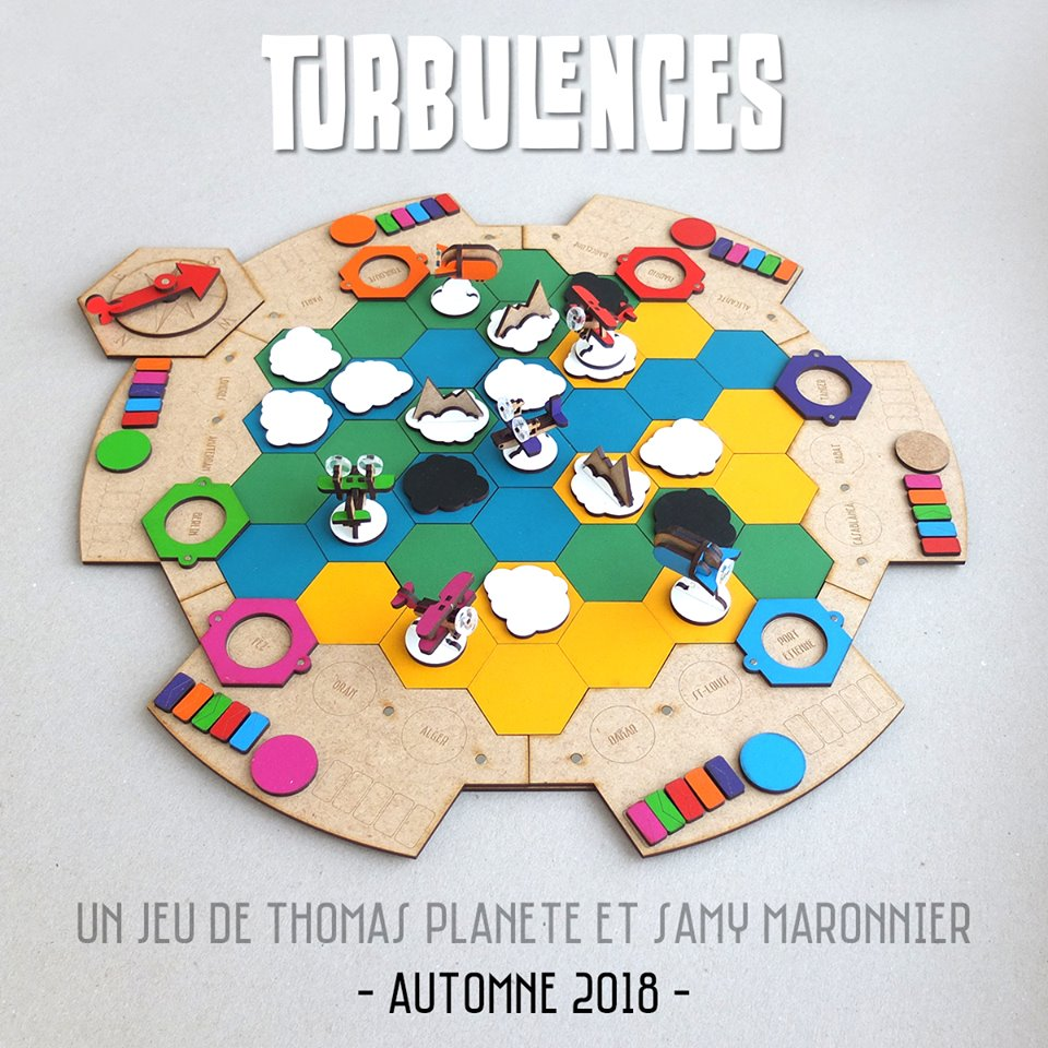 Turbulences au Festival de Parthenay